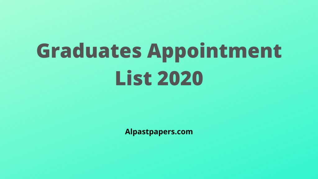 Graduates-Appointment-List-