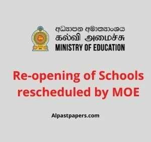 Re-opening-of-schools-postponed